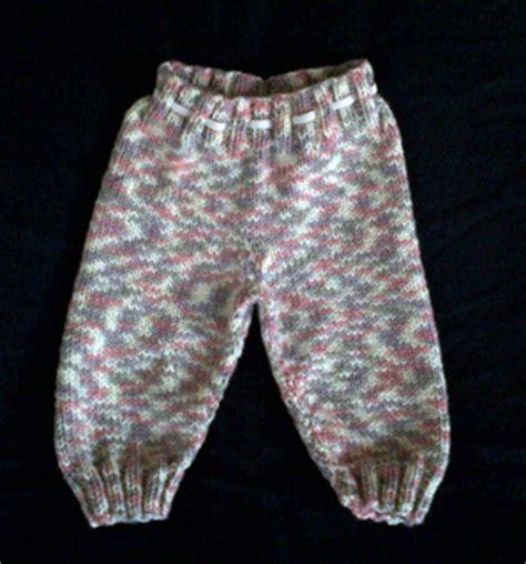 free knitting pattern baby leggings ravelry oh baby knitted pants pattern by karen van harten