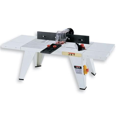 jet router table jrt shop woodworking tools