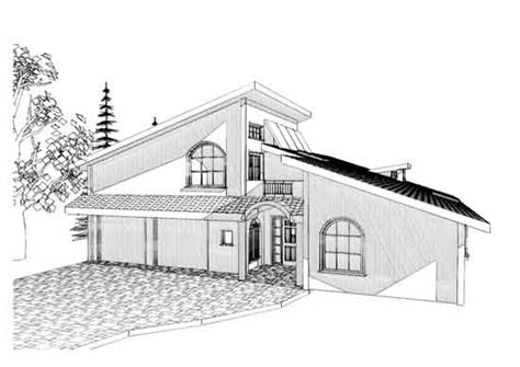 house architecture drawing architectural drawing house
