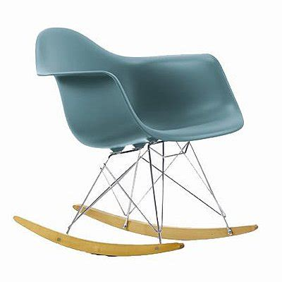 rar  eames le rocking chair de vitra