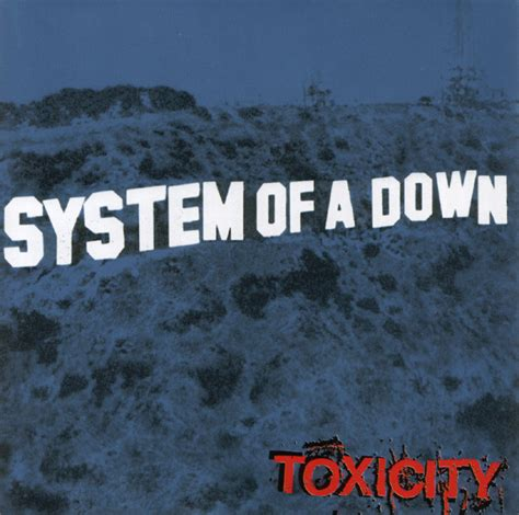 system of a down toxicity album system of a down toxicity cd album at discogs