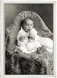 sleeping gardens infant mortality   victorian era