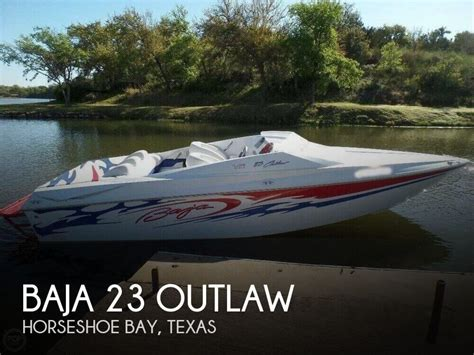 baja boats baja 23 outlaw boats for sale boats