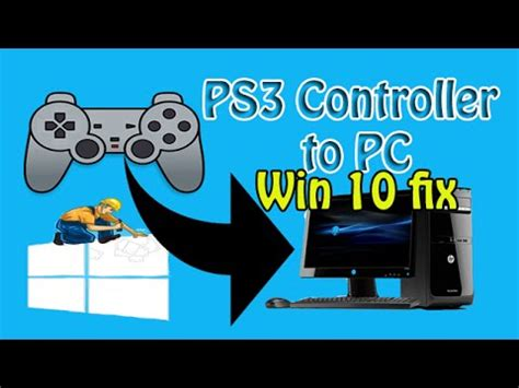 better ds3 tutorial windows 10 better ds3 no need for ds3 tool manual driver