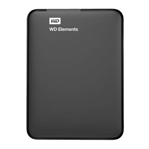 Hdd External Wd Elements 500gb 2 5 500 gb hdd ext 2 5 quot ฮาร ดด สก พกพา wd elements