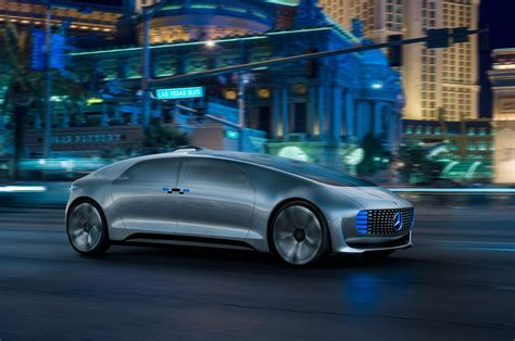 mercedes f 015 luxury in motion is your living room