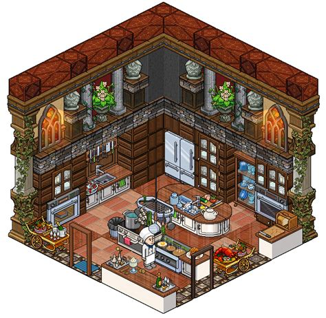 2 Bedroom House by Mansion Kitchen By Cutiezor On Deviantart
