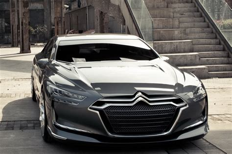 citroen concept is citroen going to replace the c6 with a new ds model
