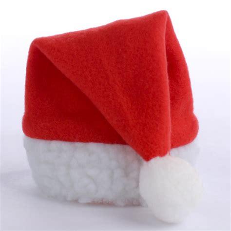 small red santa hat doll hats doll making supplies