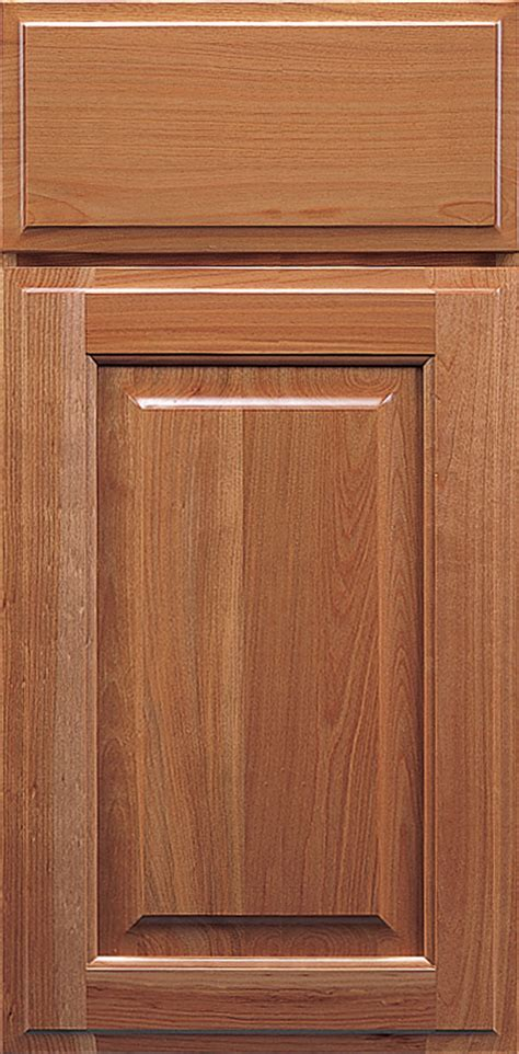 Raised Panel Cabinet Door Styles Brookside Raised Panel Cabinet Doors Omega Cabinetry