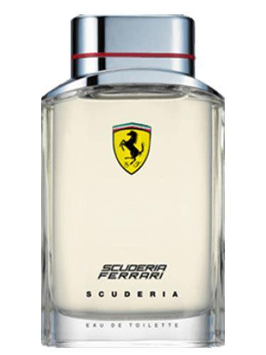Ferrari Parfum M Nner by Scuderia Ferrari Ferrari Cologne Ein Es Parfum F 252 R