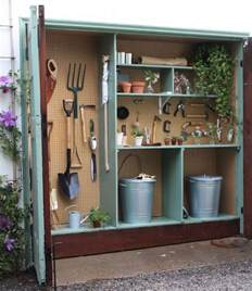 Potting Shed Ta by The Best Shed Storage Ideas To Try This Summer Garden