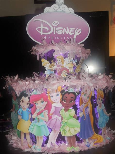Pinata Princess 1 17 best images about character pinatas on disney doc mcstuffins and mickey mouse