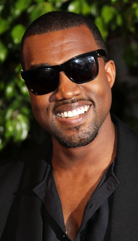 The Scoop On Kanye Wests Funky Sunglasses by Kanye West In Premiere Of Quot Runaway Quot Arrivals Zimbio