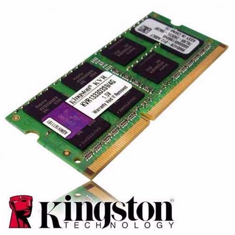 Ram Sodimm Ddr3 4gb memoria ram ddr3 4gb kingston laptop sodimm kvr1333d3s9