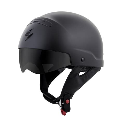 scorpion motocross helmets scorpion covert matte black motorcycle helmet 2017 ebay