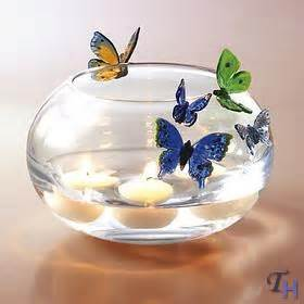 borboletta butterfly bowl by marquis by waterford