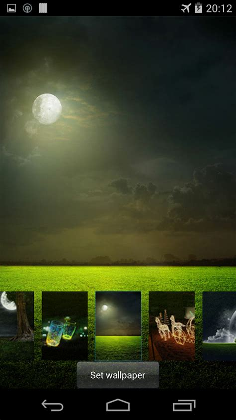 free download themes for firefly mobile fireflies lockscreen android apps on google play