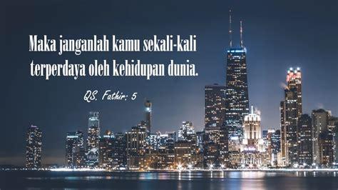 kata kata mutiara islam  menyejukkan hati  jiwa