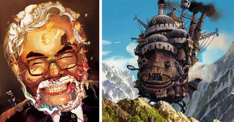 hayao miyazaki biography studio ghibli celebrate the 75th birthday of hayao miyazaki with these