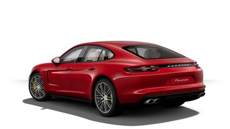 porsche configurator build your perfect 2017 panamera in porsche s configurator