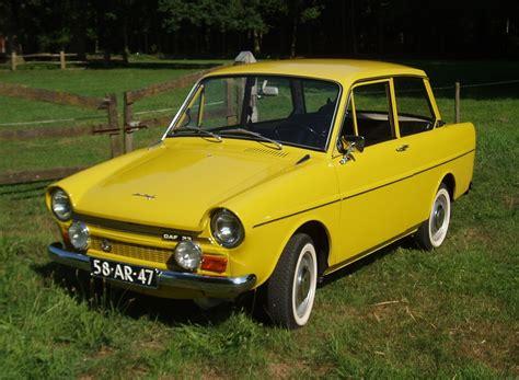 Daf Auto by Daf 33 Daf Jaren 60 Auto