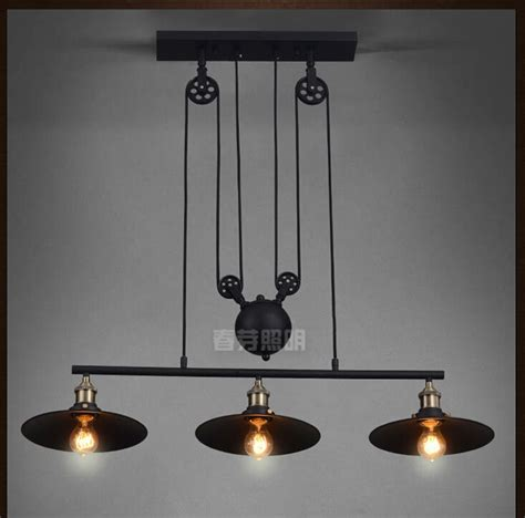 lighting fictures online get cheap pulley light fixtures aliexpress com