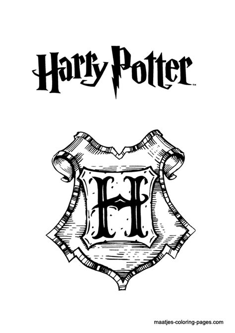 harry potter colouring book for grown ups harry potter coloring pages on coloring pages