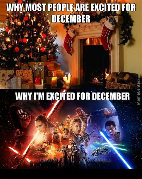 Star Wars Christmas Meme - city of the meme meme wars the internet awakens