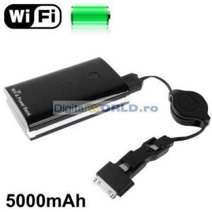 Usb Otg Plus Modem by Router 3g Wireless Wifi Portabil Miniatura Cu Player