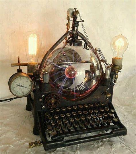 Technology Office Decor by Steampunk Lighting At 1000bulbs Com 1000bulbs Com Blog