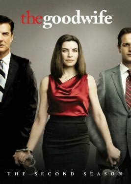 the good wife wikipedia the good wife season 2 wikipedia