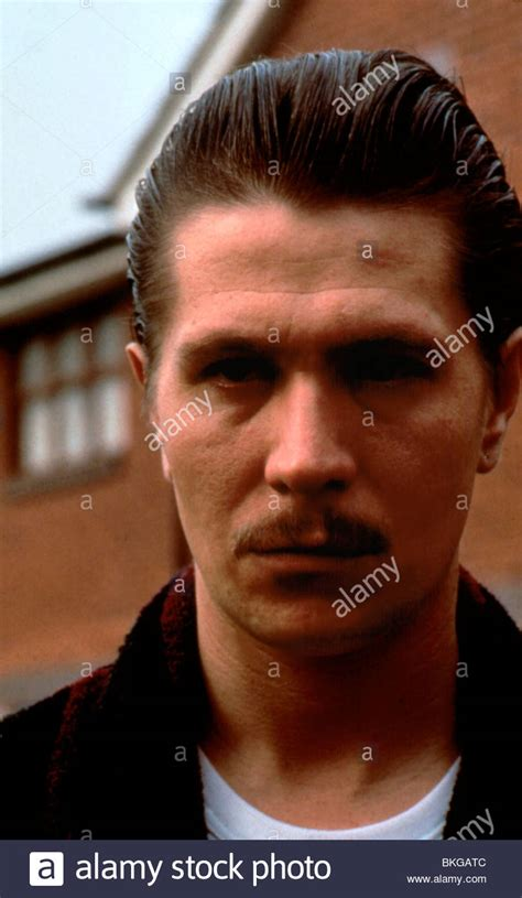 gary oldman firm the firm tvm 1988 gary oldman stock photo royalty free