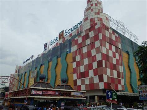 pasar subuh blok  square jakarta picture  blok
