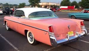 1956 Chrysler Newport 1956 Chrysler Newport