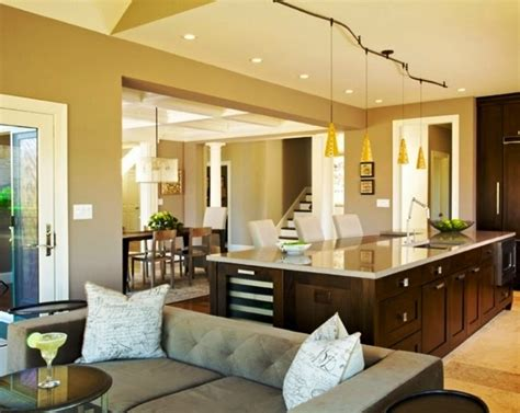 Best Home Interior Color Combinations by Most Popular Interior Wall Paint Colors