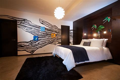 Local Room by The 11 Fastest Growing Trends In Hotel Interior Design