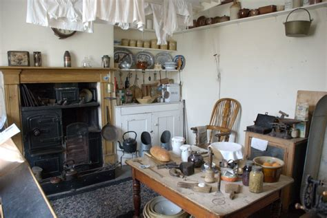 Pictures Of Kitchens by Beenthere Donethat A Victorian Kitchen Museum Of