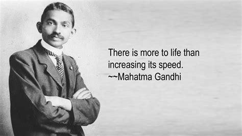 gandhi biography simple mahatma gandhi quotes sayings 1587 quotations