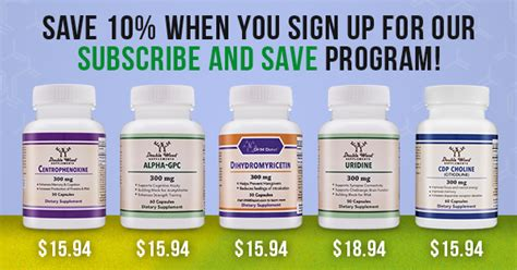 Noopept Cdp Choline Combo Promo 10 wood supplements coupon discounts promo codes apr 2018