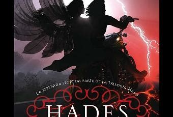 Buku Hades Alexandra Adornetto hades halo ii alexandra adornetto paperblog