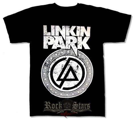 Polo Shirt Linkin Park Berkualitas linkin park logo p 243 l 243 shark n roll rock metal