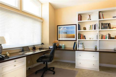 Built In Office Desk Ideas Uncategorized Built In Office Desk Englishsurvivalkit Home Design