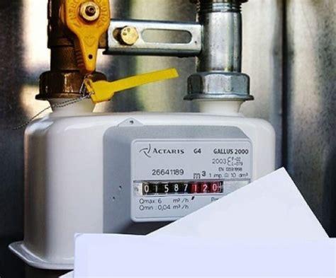 contatore gas interno contatore gas elettronico funzioni e vantaggi