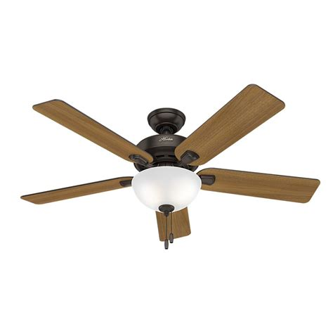 pro desk at the home depot hunter princeton 52 in antique pewter indoor ceiling fan