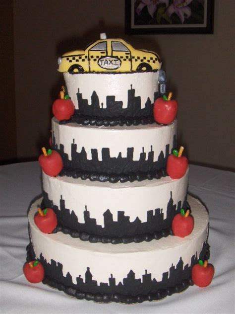 wedding cakes new york city new york wedding cake cakecentral