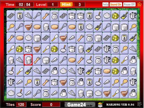 jouer 224 mahjong cook jeux gratuits en ligne avec org