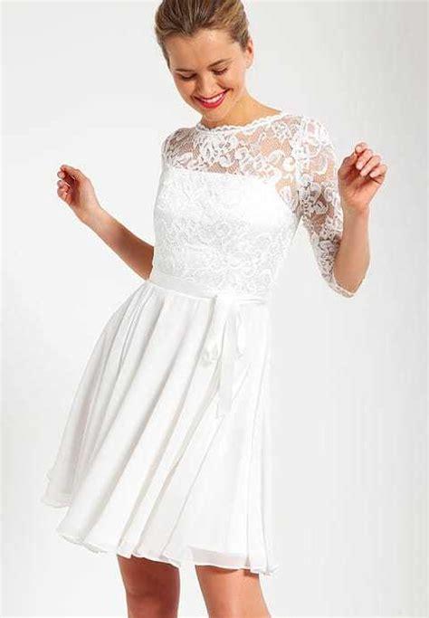 Brautkleid Standesamtliche Hochzeit by Brautkleider F 252 R Das Standesamt