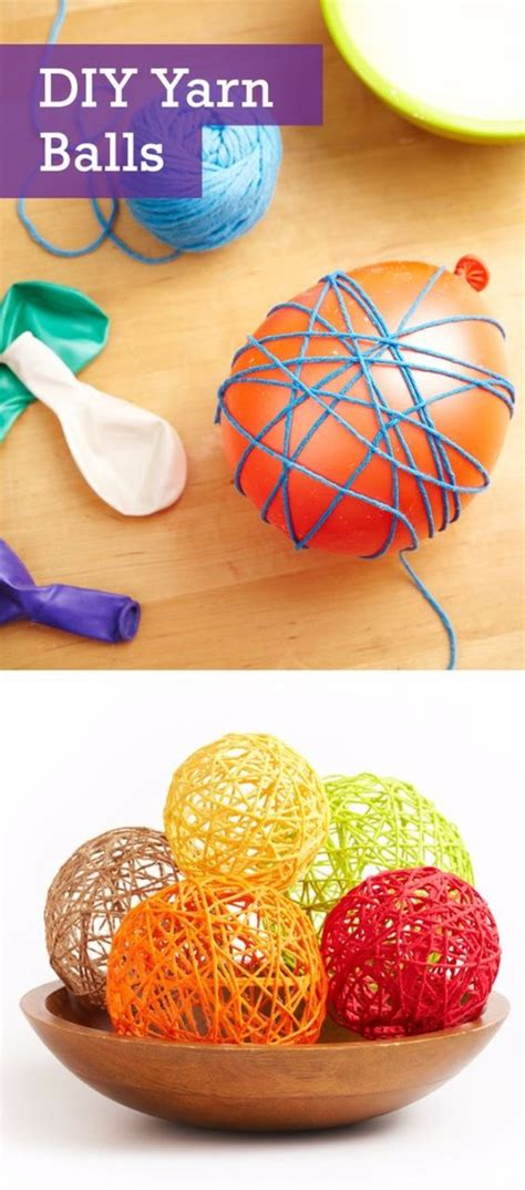 Easy Handmade Items To Sell - 50 easy crafts to make and sell yarn and