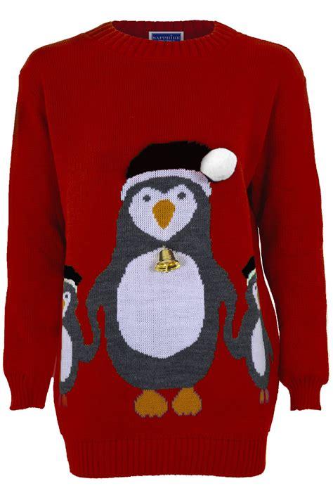 knitting pattern minion jumper women s santa reindeer snow minion olaf ladies knitted